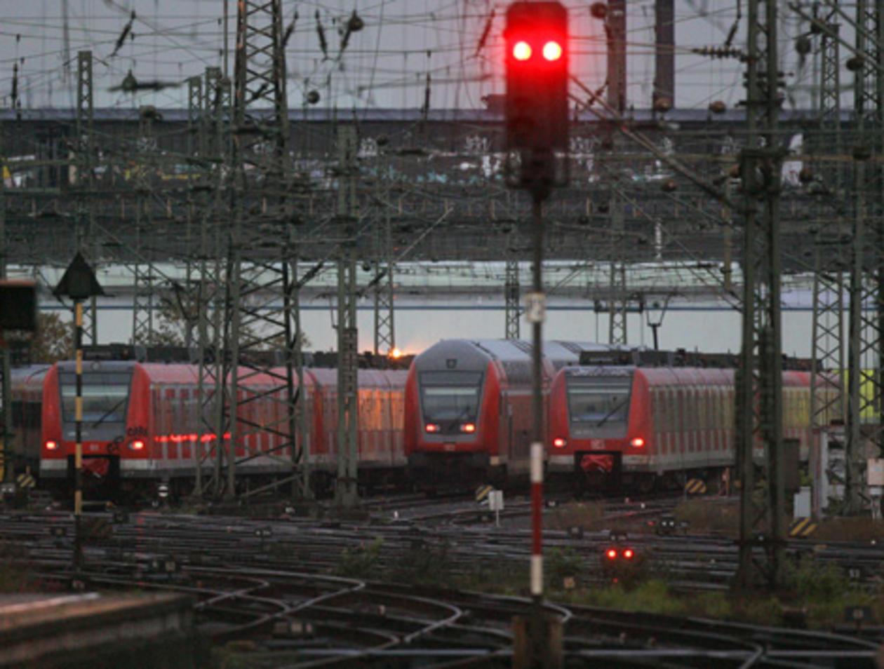 Bahn Sonderzüge Zum Oktoberfest Verkehrsmittel
