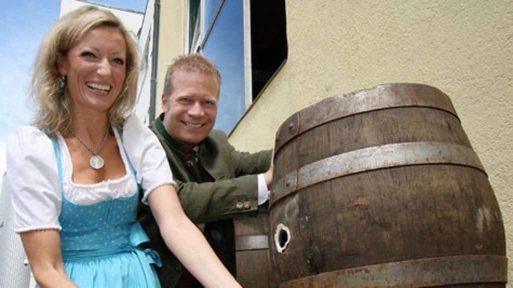 Monika Gruber Freund