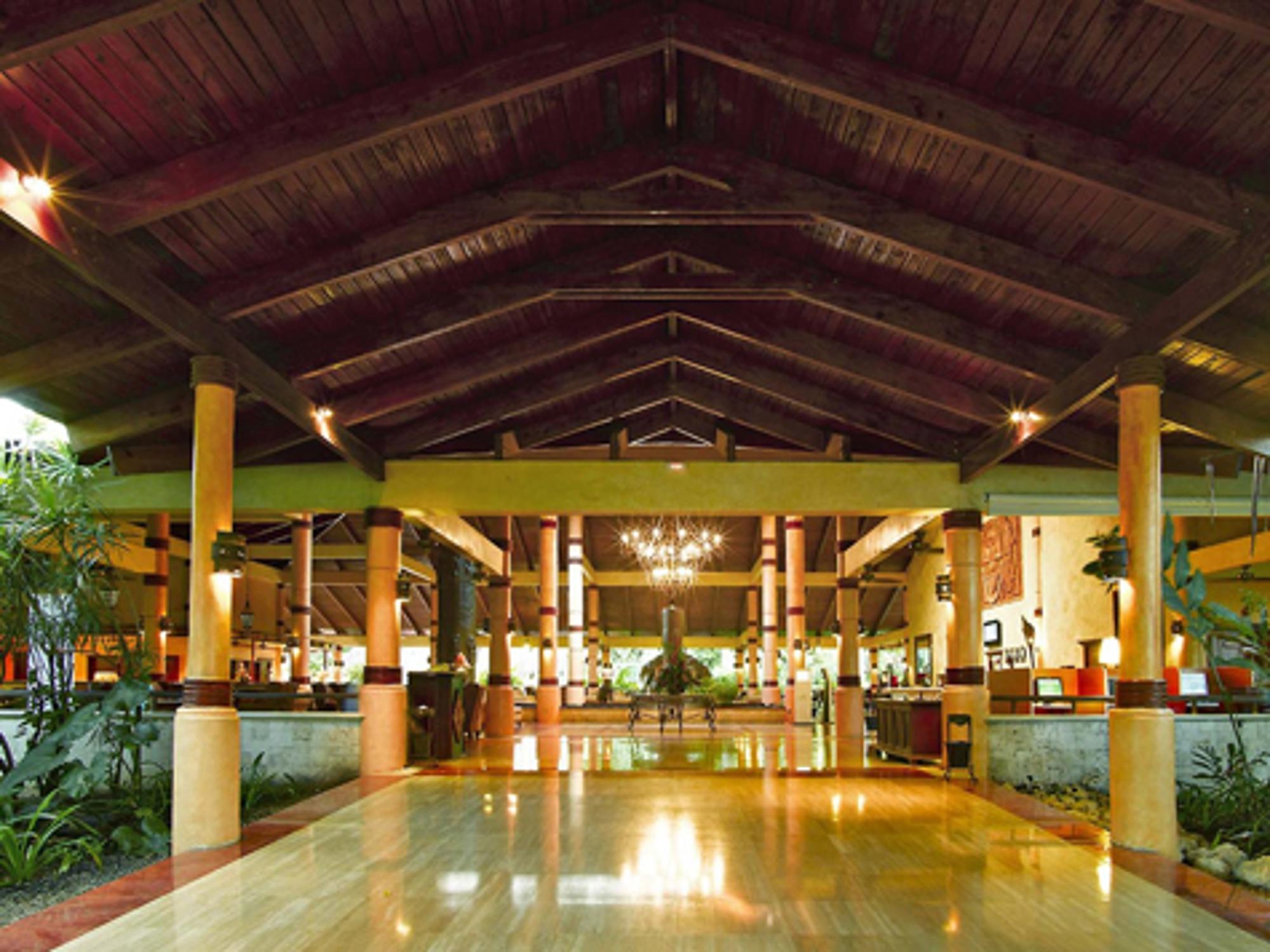 Sterne Hotel Dominikanische Republik