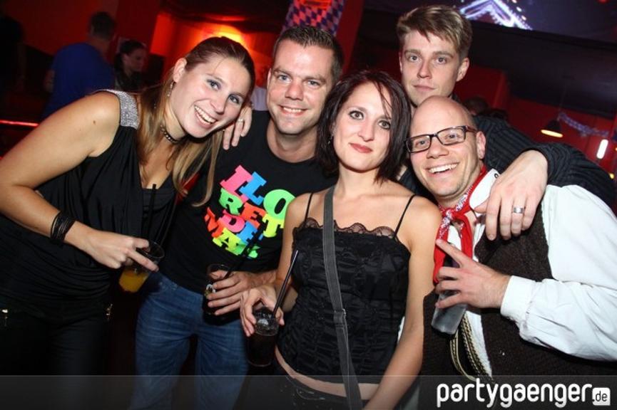 Nachtgalerie - Sick! @Nachtwerk Club | After Wiesn