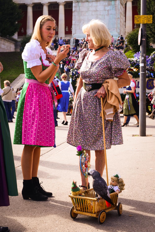Oktoberfest Sie Hassen Das Dirndl Hier Sind Drei Alternativen