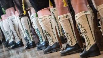 Oktoberfest: Diese Schuhe trägt man zum Dirndl und zur